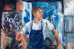 Dylan, Chef