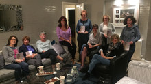 Barnet Synagogue Book Group and GWATYD