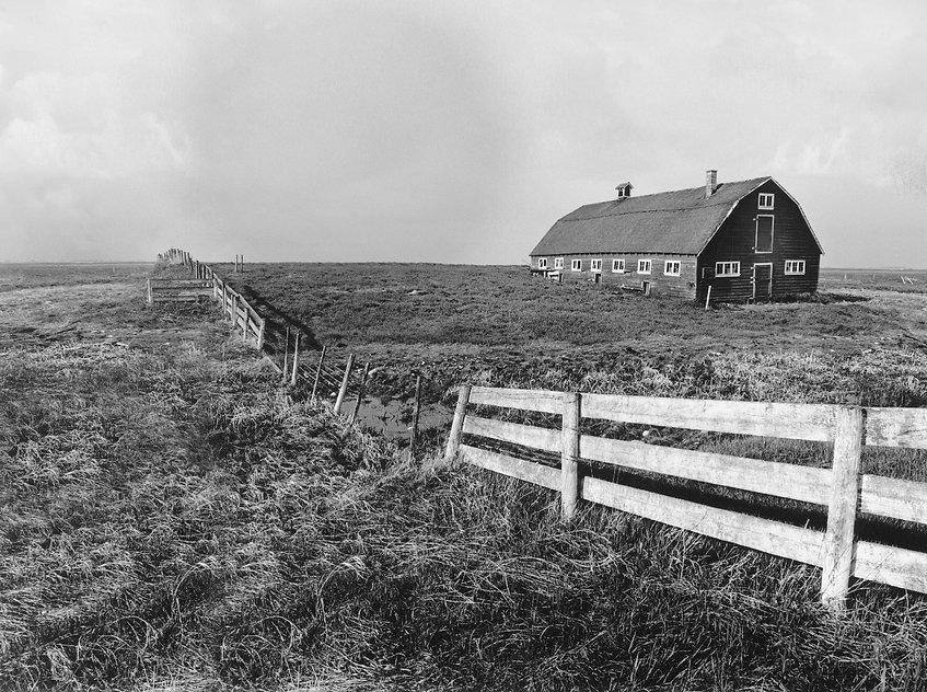 Sunterra Farms original barn