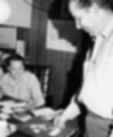 Pork industry pioneers Flo and Stan Price