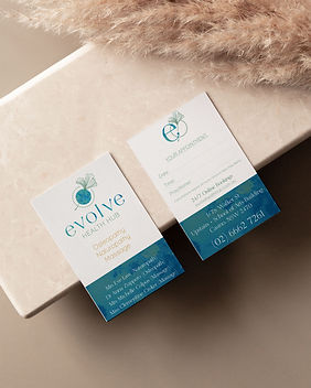 Evolve-Business-Cards-Wild-Honey-Creativ