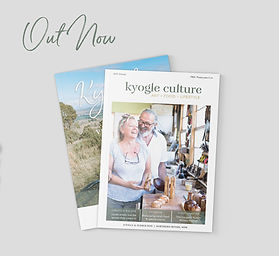 Kyogle Culture Magazine-2021-Cover-Mock-