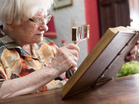 Falls Prevention at Home