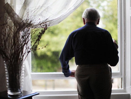 Fighting Loneliness Together