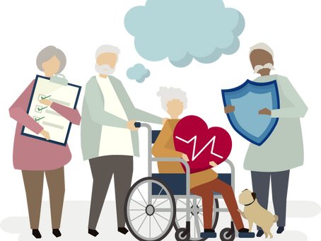 The Care Needs Assessment