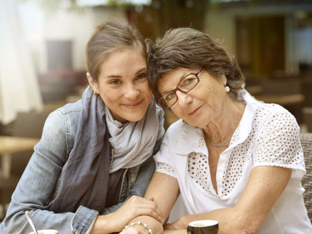 Support and Resources for Caregivers