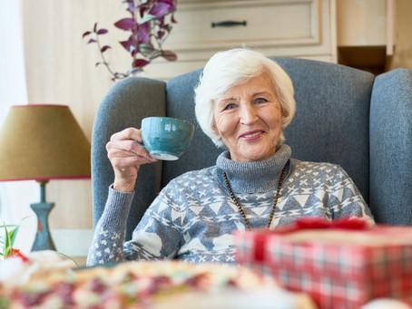 Designing a Dementia-Friendly Environment