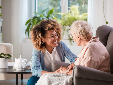 Understanding care needs for those with dementia