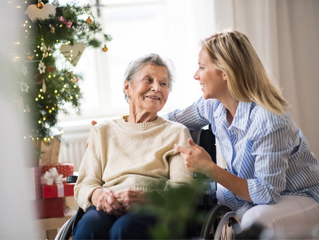 Self-Care for the Home carer