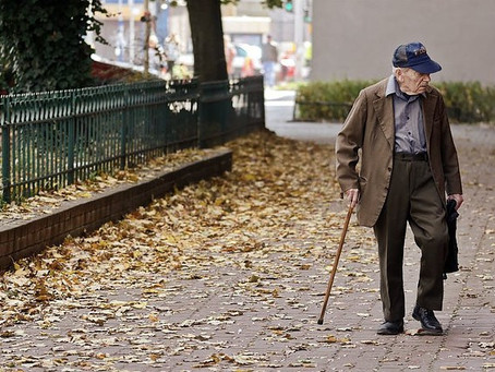Dementia Wandering and Prevention