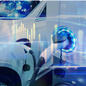 How Electric Cars will change the Automotive Industry