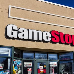 GameStop: Fortuity or Long-Lasting Change?
