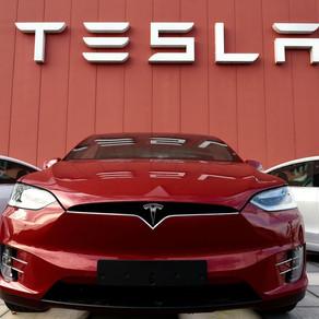 Tesla's slowdown: Temporary or Terminal?