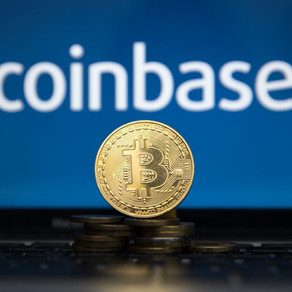 The Direct Listing of Coinbase