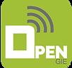 logo open gie