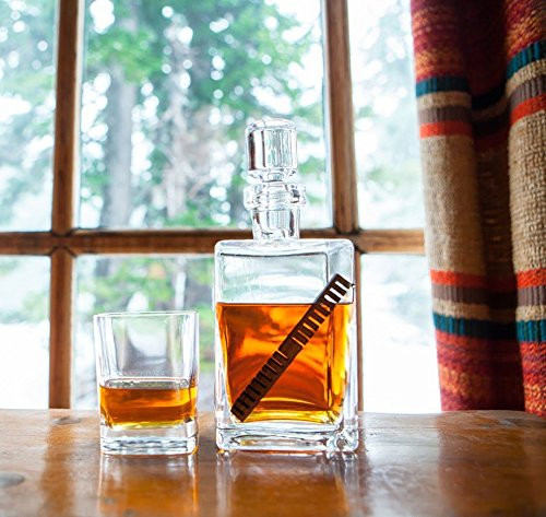 Gifts for The Lady Who Likes Whiskey