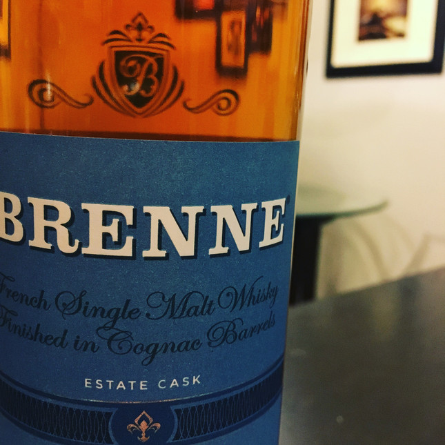 A Brenne New World