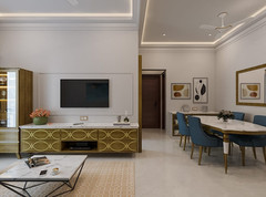 Living Room Designs by Indecor