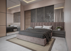 Bedroom designs by Indecor