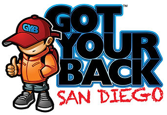Got Your Back San Diego