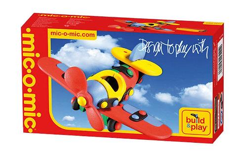 mic-o-mic Small Plane