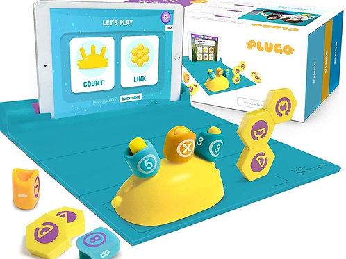 SHIFU Plugo Count + Link