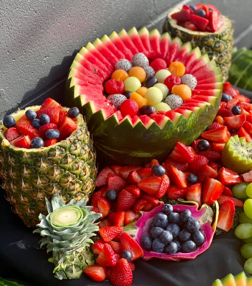 Fruit Garden 2
