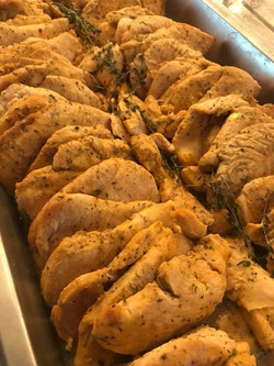 Italian Herb Chicken Breast