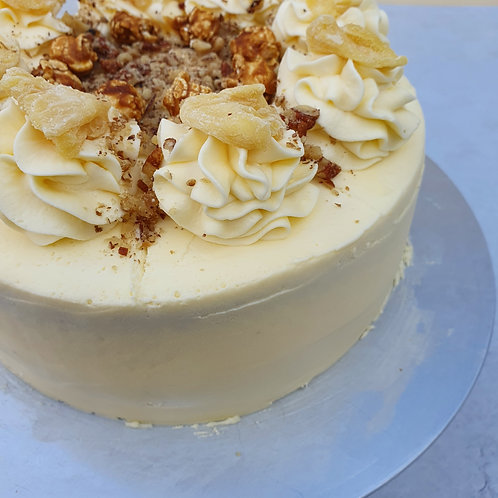 "8"" Hummingbird Cake"