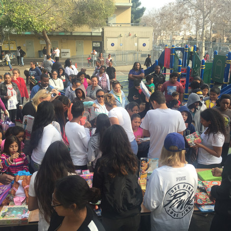 Christmas Toy Drive and Community Day