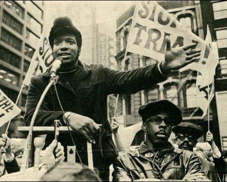 Honoring Revolutionary Activist, Fred Hampton
