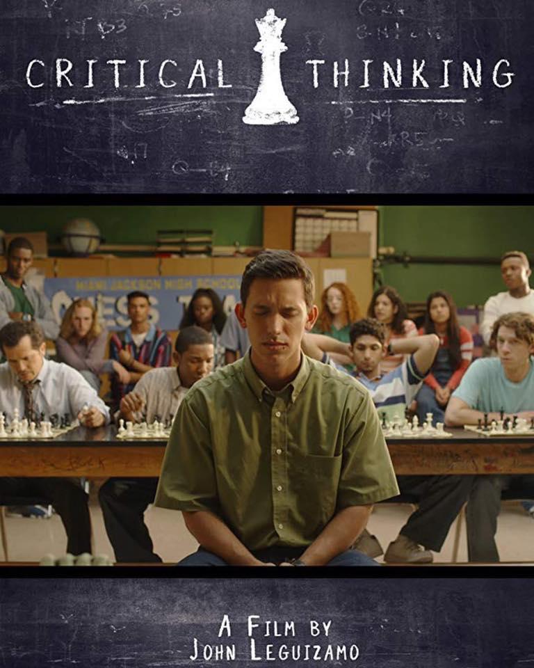 "Jeffry Batista - ""Critical Thinking"""