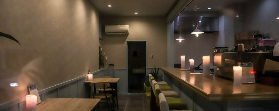 金沢 夜カフェ