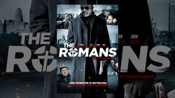 the romans poster