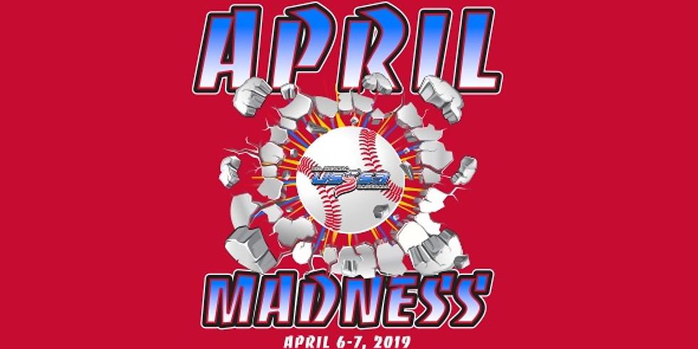 April Madness