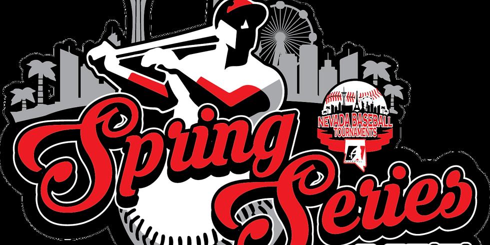 Spring Series Tournament