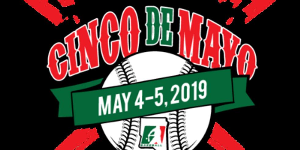 Cinco De Mayo Tournament