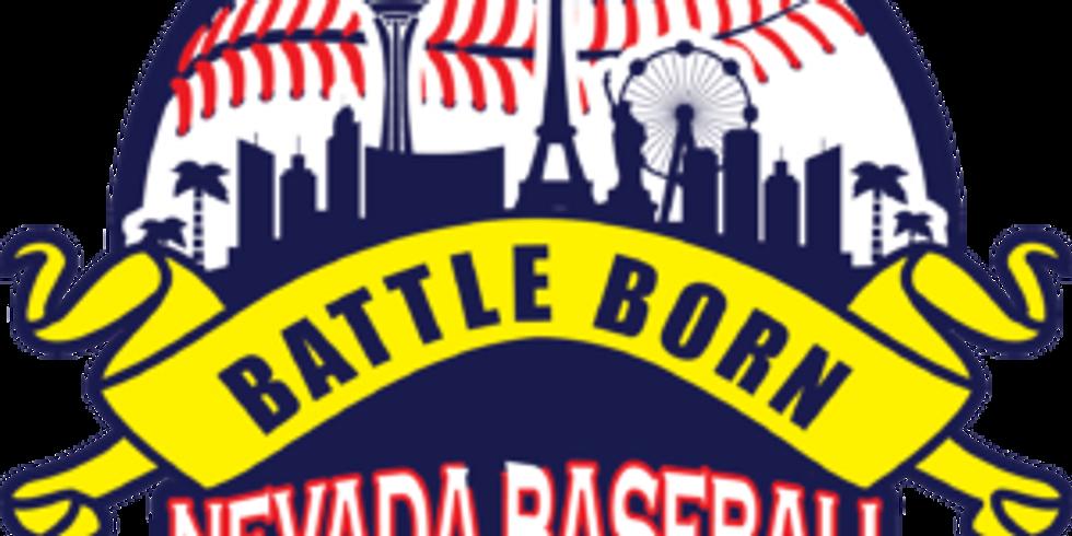 Battle Born Tournament