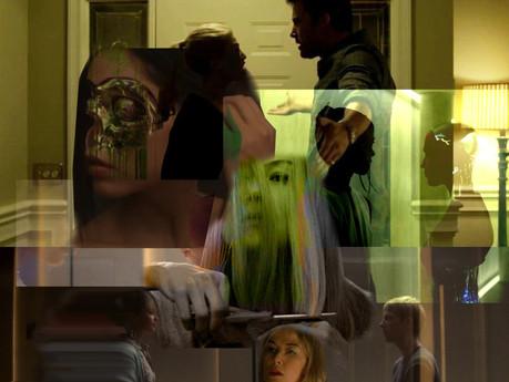 2014: Cyborg vs. Psycho