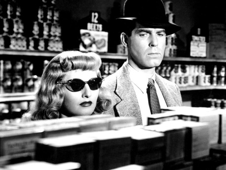 Synthetically Eroded: Femme Fatales in Double Indemnity and Chinatown