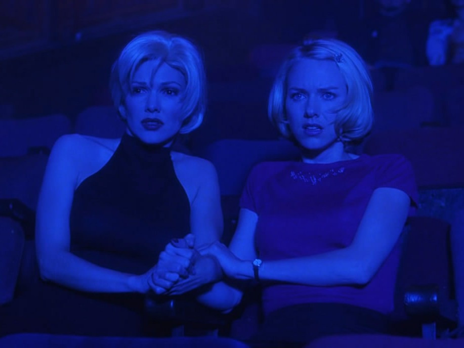 The Dizzyingly Grotesque Fabric of Mulholland Drive
