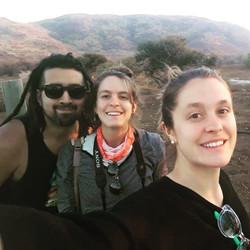Florencia y amigos