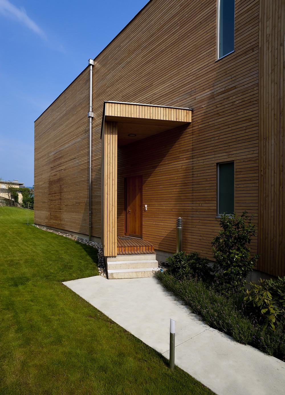ekosistem ekolojik evler