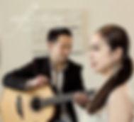jazz guiter duo Kaori todoroki ジャズ ギターデュオ 轟かおり ジャズボーカル vocal