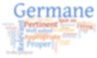 Germane Insights - Our purpose