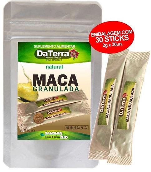 Maca Granula 30 sticks (マカ30スティック)