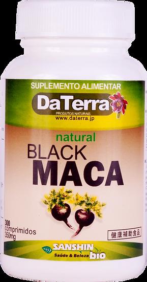 Black Maca 300 comprimidos (黒マカ 300粒)
