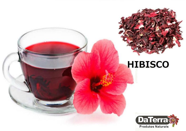 Hibisco 50g