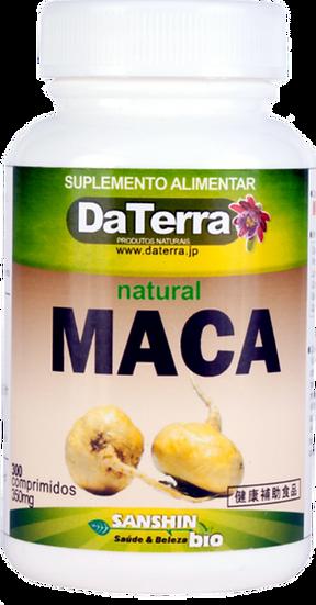 Maca Peruana 300 comprimidos