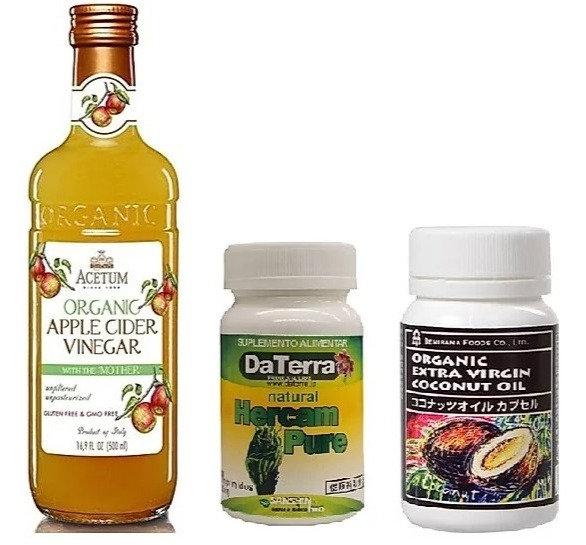 Kit Emagreça com Saúde